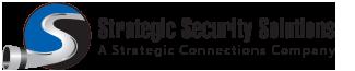 Strategic Securiyt Solutions Logo