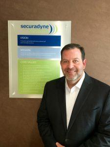 Jeff Holland Securadyne   Regional Vice President, Northeast & Mid-Atlantic