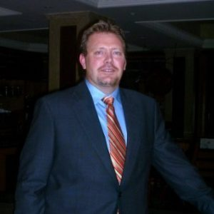 Dieter Giblin, Security Consultant, Integrated Security Technologies Inc   PSA Sales and Marketing Committee Member