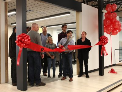 Opening Northland Headquarters Office